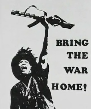 bringing the war home Bringing the war home: the rising disability claims of afghanistan war vets march 17, 2016 227am defence images/flickr, cc by-nc bringing the war home: the rising disability claims of afghanistan war vets march 17, 2016 227am edt philip clarke.